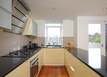 Thumbnail 2 bedroom flat for sale in Park Road, Richmond Hill