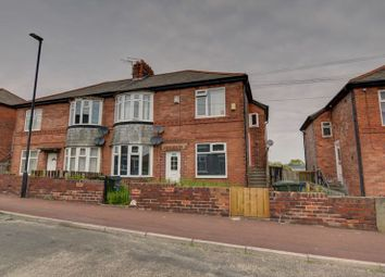 Thumbnail 2 bed property for sale in Pair Of Flats - Grace Street, Walker, Newcastle Upon Tyne