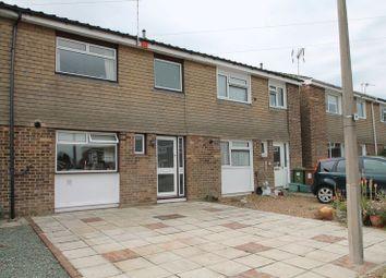 Thumbnail 3 bed terraced house for sale in Tutsham Way, Paddock Wood, Tonbridge