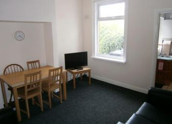 Thumbnail 4 bed terraced house to rent in Khartoum Road, Sheffield