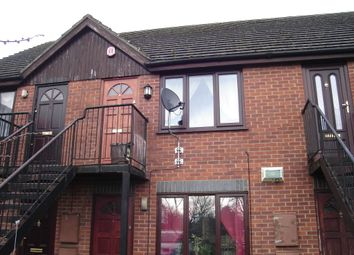 Thumbnail 1 bed flat to rent in 11 Upton Street, Gloucester