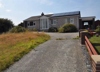 Thumbnail 3 bed property for sale in Yr Ogof, Holyhead