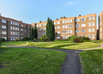 Thumbnail 1 bed flat for sale in Kimber Road, Southfields, London