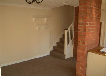 Thumbnail 1 bed semi-detached house to rent in Staplehurst Close, Carton Colville, Lowestoft
