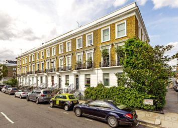 5 bed terraced house for sale in Lamont Road, London SW10