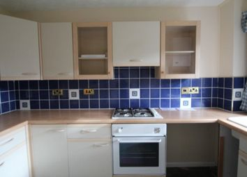 Thumbnail 1 bed property to rent in Barrow Close, Quedgeley, Gloucester