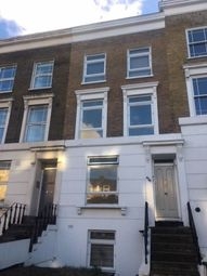 Thumbnail 4 bed property for sale in New Cross Road, London