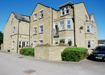 Thumbnail 2 bedroom flat for sale in Manor Fold, Horsforth, Leeds