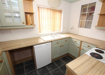 Thumbnail 2 bed bungalow for sale in Maple Close, South Milford, Leeds
