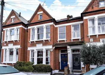 Thumbnail 3 bed flat for sale in Fernside Road, London