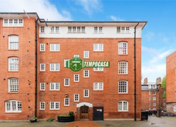 Thumbnail 1 bed property to rent in Rossetti House, Erasmus Street, Millbank Estate, London