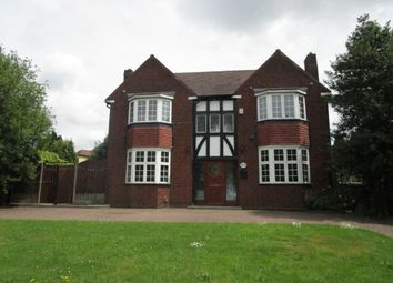 Thumbnail 3 bedroom detached house to rent in Birmingham New Road, Tipton