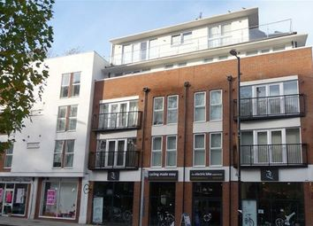 Thumbnail 2 bed flat for sale in Lion Green Road, Coulsdon