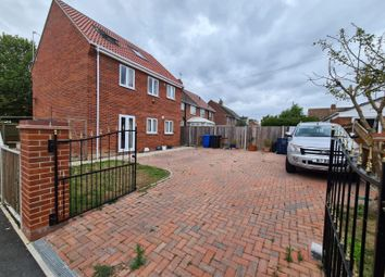 Thumbnail 4 bed detached house to rent in Westwood Avenue, Lowestoft