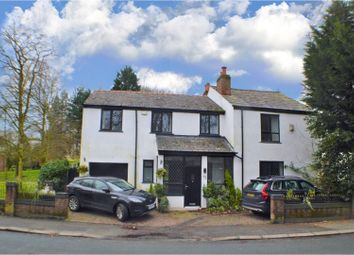Thumbnail 5 bed detached house for sale in Barton Road, Worsley
