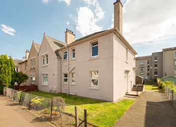 Thumbnail 4 bed flat for sale in 40 Inchgarvie Park, South Queensferry