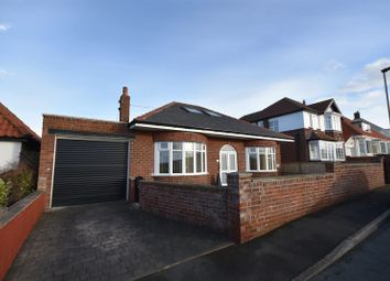 Thumbnail 3 bed detached bungalow to rent in Upgang Lane, Whitby