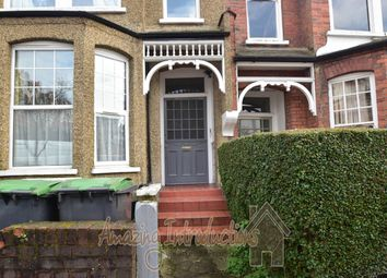 Thumbnail 2 bed terraced house to rent in Hillfield Park, Muswell Hill