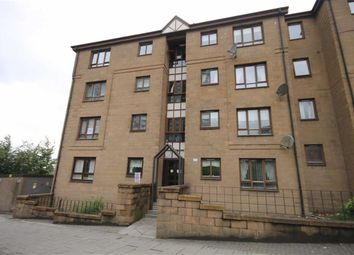 Thumbnail 3 bed flat for sale in Dunbeth Road, Coatbridge, Lanarkshire