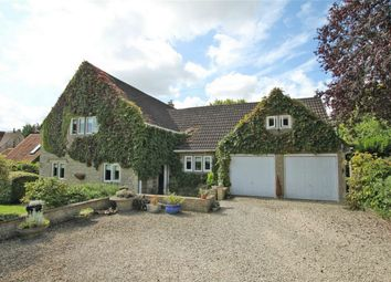 Thumbnail 4 bed detached house for sale in Rectory Lodge, Upton Scudamore, Wiltshire