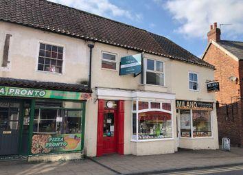 Thumbnail Retail premises for sale in Riverside Mews, Millgate, Thirsk