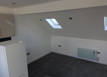 Thumbnail  Studio to rent in North Road, Southall