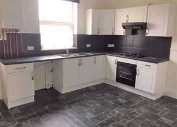 Thumbnail 2 bedroom terraced house to rent in Friarwood Terrace, Pontefract