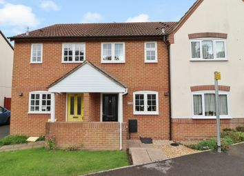 Thumbnail 2 bed terraced house for sale in Cheltenham Gardens, Hedge End, Southampton