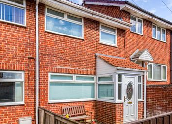 Thumbnail 3 bedroom terraced house for sale in Westwood View, Sacriston, Durham