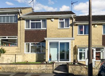 Thumbnail 3 bed terraced house for sale in Oldfield Lane, Oldfield Park, Bath