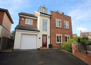 5 bed detached house for sale in Holbache Gardens, Oswestry SY11