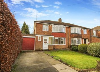 Thumbnail 3 bed semi-detached house for sale in Newlands Avenue, Gosforth, Tyne And Wear