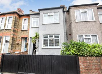 Thumbnail 2 bed terraced house for sale in Fulbourne Road, Walthamstow