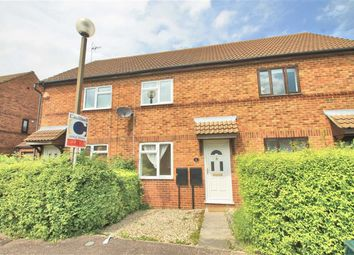 Thumbnail 2 bed semi-detached house for sale in Tredington Grove, Caldecotte, Milton Keynes