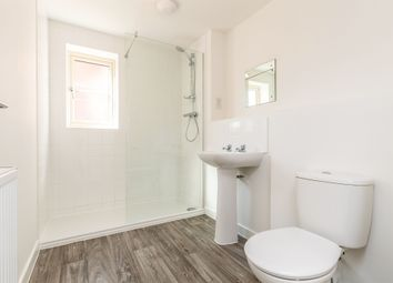 Thumbnail 2 bed flat for sale in Bretch Hill, Banbury