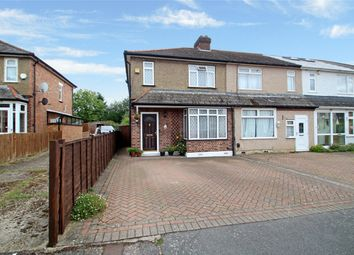 4 bed end terrace house for sale in Newcroft Close, Uxbridge UB8