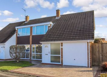 3 bed semi-detached house for sale in Meadowside, Nuneaton CV11