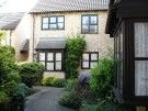Thumbnail 2 bed flat to rent in Roscrea Court, Huntingdon, Cambs