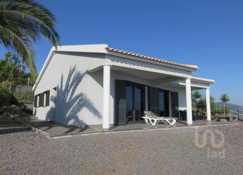 Thumbnail 3 bed detached house for sale in Prazeres, Calheta (Madeira), Ilha Da Madeira