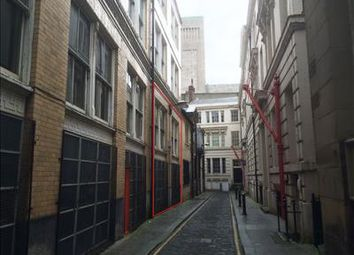 Thumbnail Retail premises to let in Unit At, Sweeting Street, Liverpool