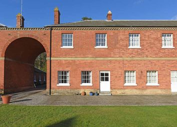 Thumbnail 3 bed mews house to rent in Sudbourne Park, Orford, Suffolk