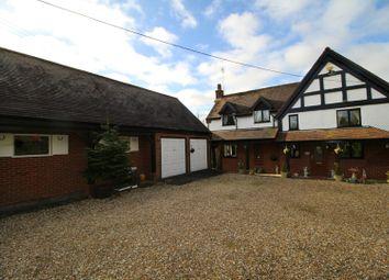 Thumbnail 4 bed detached house for sale in Astwood Lane, Birmingham, Birmingham, West Midlands