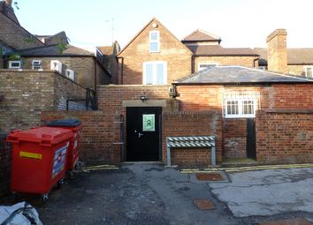 Thumbnail Commercial property to let in 81 High Street, Maidenhead