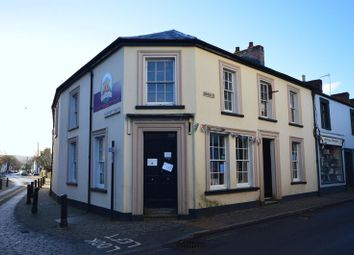 Thumbnail Commercial property for sale in Usk Bridge Mews, Bridge Street, Llanbadoc, Usk