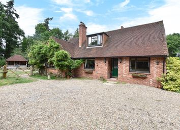 Thumbnail 4 bed detached house for sale in Broad Lane, Newdigate, Dorking