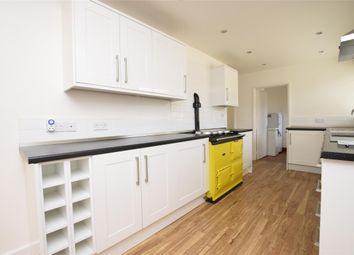 Thumbnail 3 bed detached bungalow to rent in Kemerton, Tewkesbury, Gloucestershire