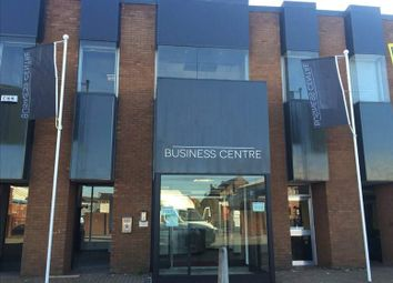 Thumbnail Serviced office to let in Macdowall Street, Paisley