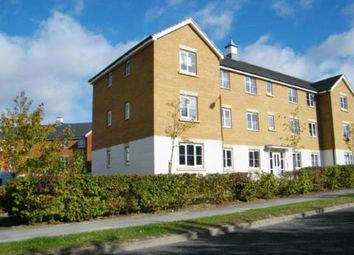 Thumbnail 3 bed flat for sale in Chafford Hundred, Grays, Essex