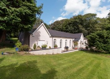 Thumbnail 2 bed detached house for sale in Lanfine Estate, Newmilns, East Ayrshire