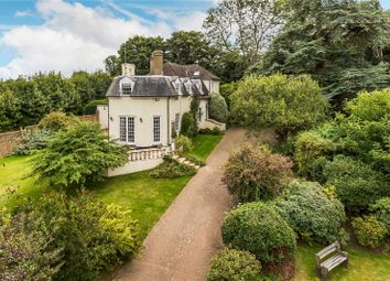 Thumbnail 6 bed detached house for sale in Leggs Lane, Langton Green, Tunbridge Wells, Kent
